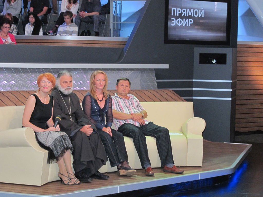 передачи о здоровье на украинских телеканалах